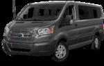 2018 Ford Transit-350 Wagon Low Roof Passenger Wagon