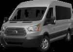 2017 Ford Transit-350 Van