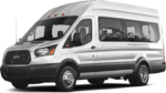 2015 Ford Transit-350 Wagon