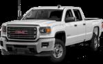 2017 GMC Sierra 3500HD Truck Crew Cab