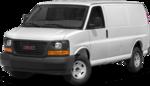 2017 GMC Savana 3500 Van Extended Passenger Van