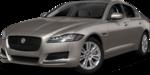 2015 Jaguar XF Sedan