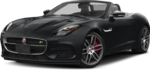 2019 Jaguar F-TYPE Convertible