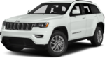 2015 Jeep Grand Cherokee 4x4 Limited SUV