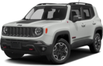2018 Jeep Renegade Sport Utility
