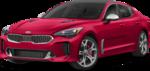 2018 Kia Stinger Sedan