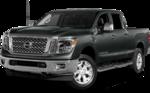 2017 Nissan Titan XD Truck Crew Cab
