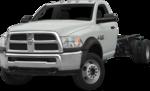 2016 Ram 4500 Chassis Regular Chassis Cab