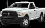 2018 Ram 2500 Truck Crew Cab