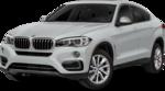 2018 BMW X6 SAV
