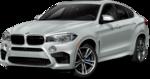 2018 BMW X6 M Sport Utility
