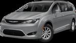 2017 Chrysler Pacifica Mini-Van