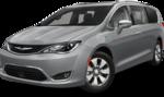 2019 Chrysler Pacifica Hybrid Passenger Van
