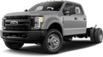 2019 Ford F-350 Chassis Chassis