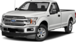 2017 Ford F-150 PK