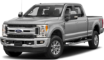 2015 Ford F-250 Crew Cab Truck