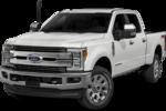 2014 Ford F-250 Truck Crew Cab