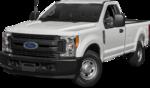 2019 Ford F-350 Regular Cab Pickup