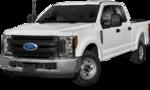 2012 Ford F-350 Truck Crew Cab
