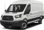 2019 Ford Transit-250 Mini-van, Cargo
