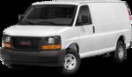 2018 GMC Savana 3500 Van Cargo Van