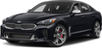 2018 Kia Stinger Hatchback
