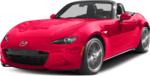 2018 Mazda MX-5 Miata Convertible