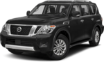 2013 Nissan Armada SUV