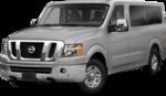 2017 Nissan NV Passenger NV3500 HD Van Passenger Van