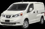 2019 Nissan NV200 Cargo Van
