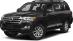 2019 Toyota Land Cruiser SUV