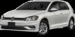 2018 Volkswagen Golf 1.8T S Auto