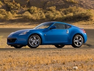 2011 Nissan 370Z  of Peoria