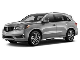 2018 Acura MDX Sport Hybrid SUV