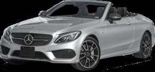 2018 Mercedes-Benz AMG C 43
