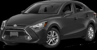 2018 Toyota Yaris iA