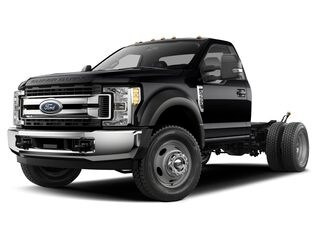 2019 Ford Chasis F-550 Camión