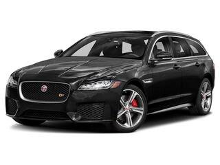 2019 Jaguar XF Sportbrake