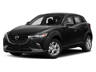 Amazing 2019 Mazda CX 3 SUV