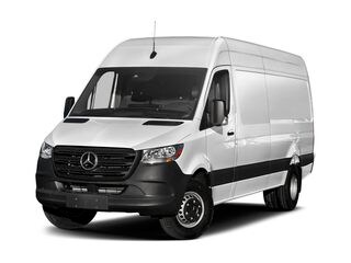 2019 Mercedes-Benz Sprinter 3500 Van