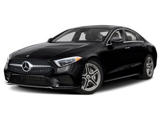 2020 Mercedes-Benz CLS 450 Coupe