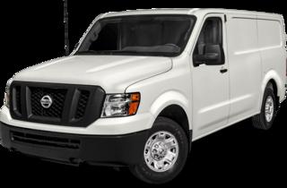 2020 Nissan NV Cargo NV1500