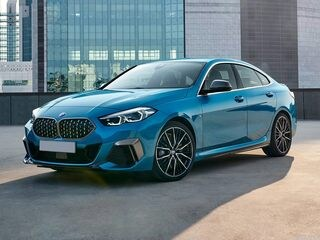 2021 BMW M235i Gran Coupe