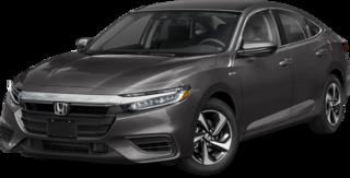2021 Honda Insight