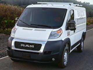 2021 Ram ProMaster 2500 Van