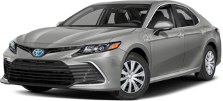 2021 Toyota Camry Hybrid