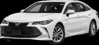 2021 Toyota Avalon Hybrid