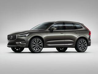 2020 Volvo XC60 For Sale in Saint James NY | SMITHTOWN ...