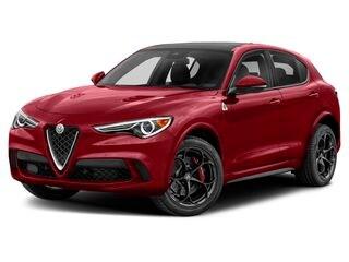 2022 Alfa Romeo Stelvio SUV