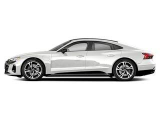 2022 Audi e-tron GT Sedan